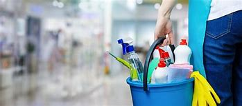 Banner Lunas Janitorial Services